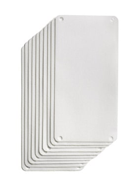 Filters for Sterilization Container (No. 2089051)