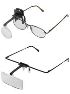 Eschenbach LaboClip  Eyeglass Clip