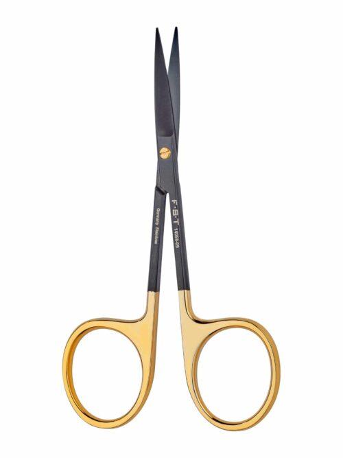Fine Scissors  CeramaCut  Straight  9cm
