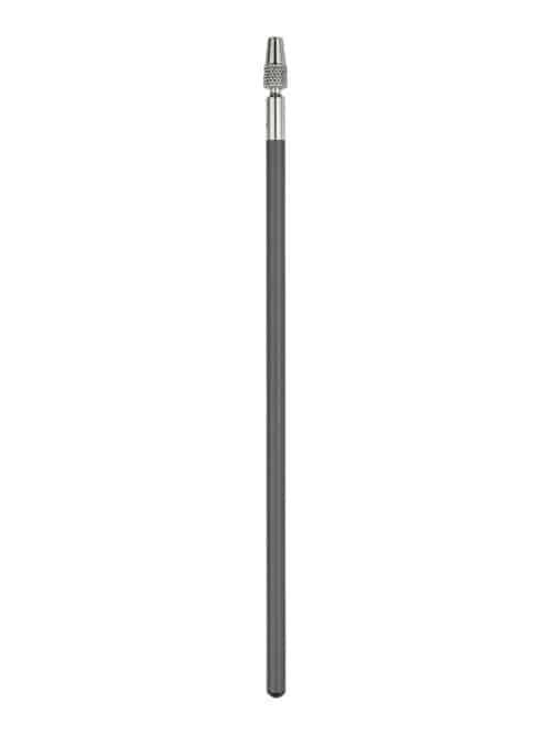 Nickel Plated Pin Holder  17cm