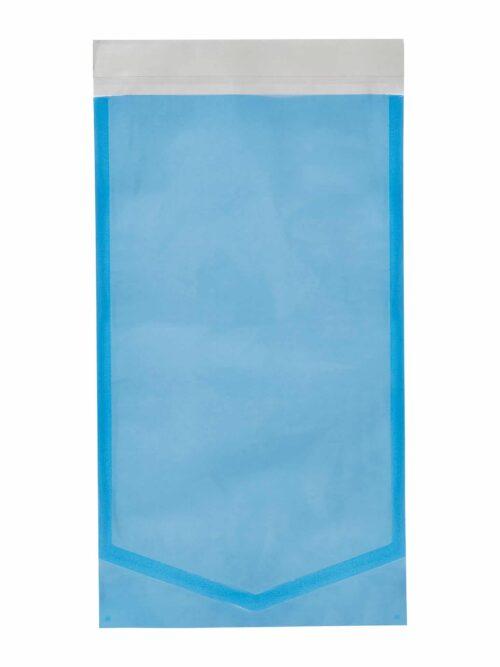 Self Sealing Sterilization Pouches  17 x 30cm